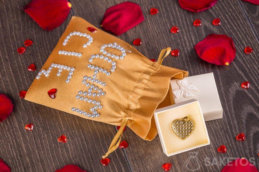 Inspirations de la Saint-Valentin