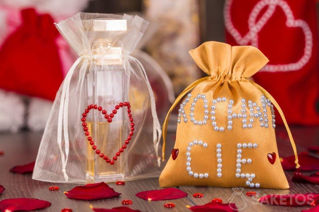 Saint Valentin inspirations