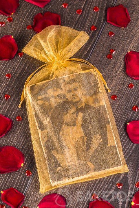 Sacs de Saint Valentin DIY