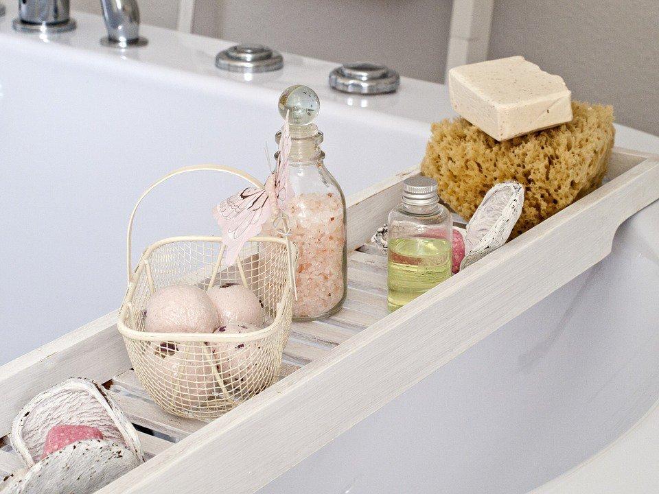 comment réaliser les sachets de bain