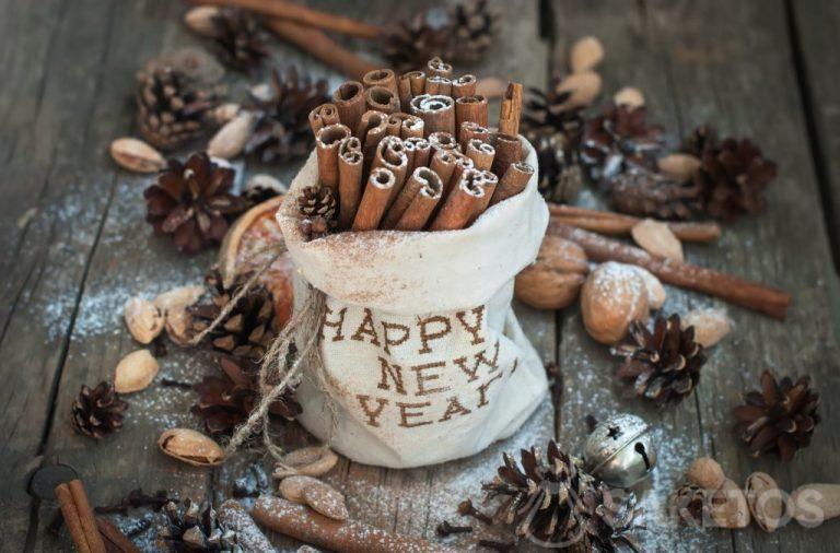 Bonne année nouvelle!