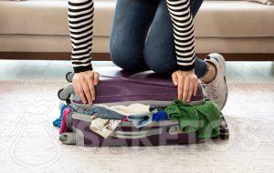 4.Astuces malins pour faire sa valise