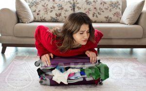 1.Comment faire son bagage cabine?