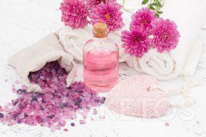 3.Les décorations pour la salle de bain