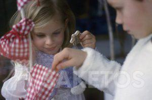 Le calendrier de l'Avent – la joie pour les enfants chaque jour de l'Avent