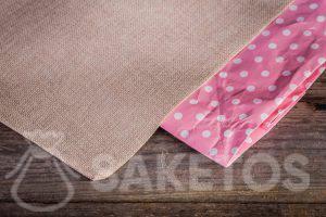 Les sacs en tissu ont l'avantage de ne pas s'user aussi vite que les sacs en papier